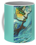 A Healing Earth  Coffee Mug