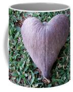 A Heart Never Dies Coffee Mug