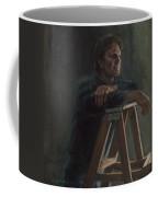 A. Hervold Coffee Mug