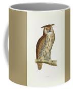 A History Of British Birds. Coffee Mug