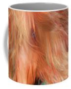 A Horse Called Copper Coffee Mug