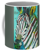 A Horse Of A Different Color Coffee Mug
