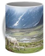 A Horse With No Name Coffee Mug