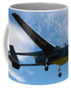 A Hunter Joint Tactical Unmanned Aerial Vehicle Coffee Mug