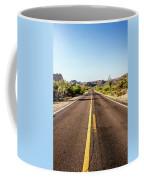 A Journey Through Arizona Coffee Mug