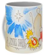 A Joyous Sharing Coffee Mug