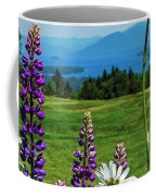A June Day In Heaven Coffee Mug by Kendall McKernon
