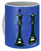 A King And Queen Coffee Mug