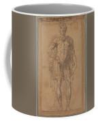 A King Of Judah And Israel  Coffee Mug