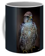 A Lady Of Distinction Coffee Mug