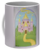 A Land Far Away Coffee Mug