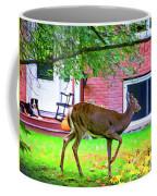 A Lazy Afternoon  Coffee Mug