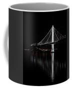 A Light Amongst Darkness Coffee Mug
