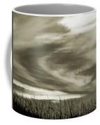A Light Embrace Coffee Mug