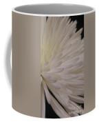 A Light Within Petals Coffee Mug