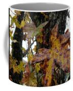 A Lil Bit Of Fall Coffee Mug