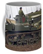 A Little Honey - M3 Stewart Light Tank Coffee Mug