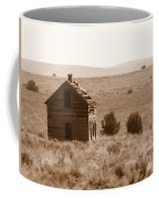A Little Isolated Coffee Mug