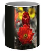 A Little Red Beauty  Coffee Mug