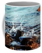 A Little Splash 3 Coffee Mug