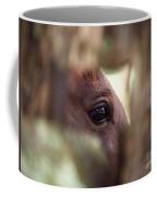A Little Window Coffee Mug