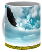 A Little Windy Coffee Mug