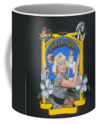 A Long Ago Kiss Coffee Mug