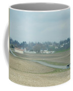 A Long Walk Back Home Coffee Mug