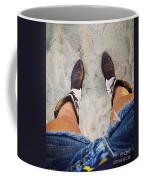 A Long Ways From Home Coffee Mug