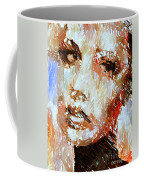 A Look At The Past Coffee Mug