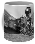 A Look Of The Past Coffee Mug