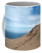 A Lot Of Sand Coffee Mug