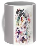 A Love Letter Coffee Mug