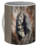 A Love So Grand Coffee Mug