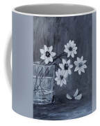 A Lovely Bouquet Of Daisies Coffee Mug