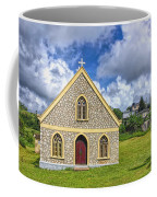 A Lovely Jamaican Church Coffee Mug