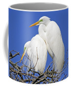 A Loving Couple Coffee Mug