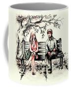 A Magical Moment Coffee Mug by Rachel Christine Nowicki