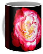 A Magnificent Rose Coffee Mug