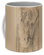 A Male Herm Coffee Mug