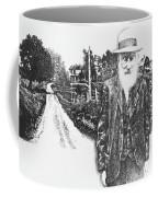 A Man And His Farm Coffee Mug