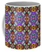 Arabesque 100 Coffee Mug