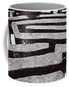 A Maze Coffee Mug