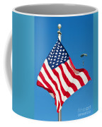 A Member Of The Army's Black Daggers Coffee Mug