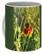 A Mexican Hat Flora Portrait Coffee Mug