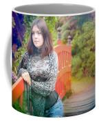 A Midsummer Day's Dream Coffee Mug