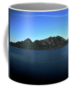 A Mighty Mountain Coffee Mug