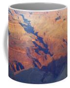 A Mile Deep Coffee Mug