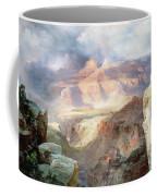 A Miracle Of Nature Coffee Mug