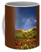 A Miracle Of Timing Coffee Mug